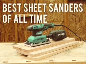 Best Sheet Sander Reviews