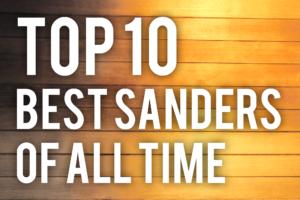 top 10 best sanders